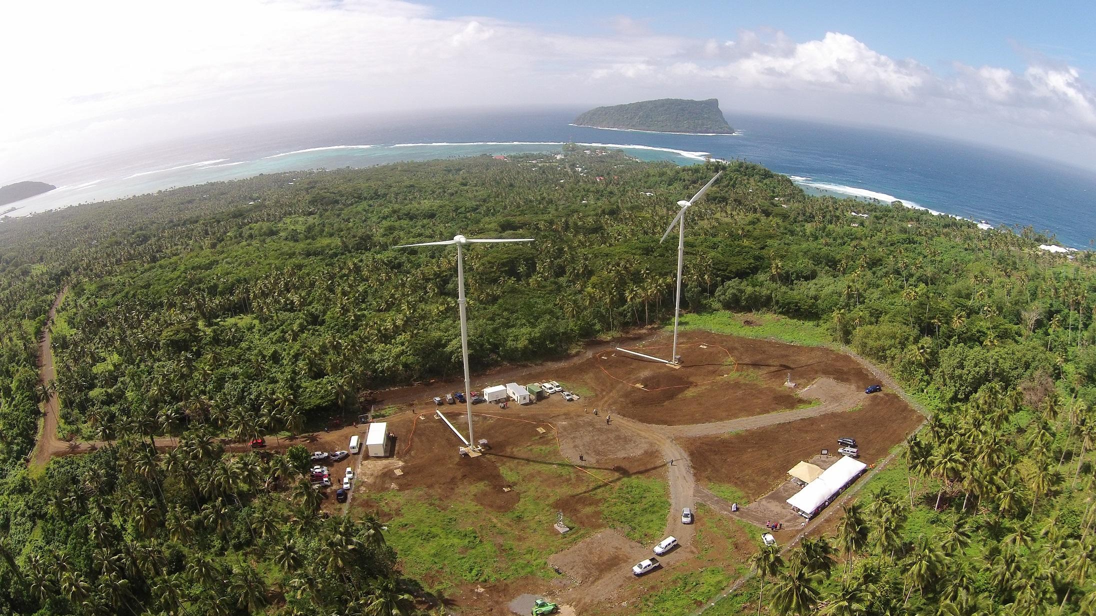 UAE Samoa wind turbine.jpg