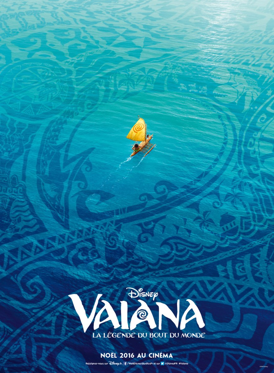 From Moana To Vaiana Why Disneys Newest Polynesian Inspired Film Will Be Very Different In French