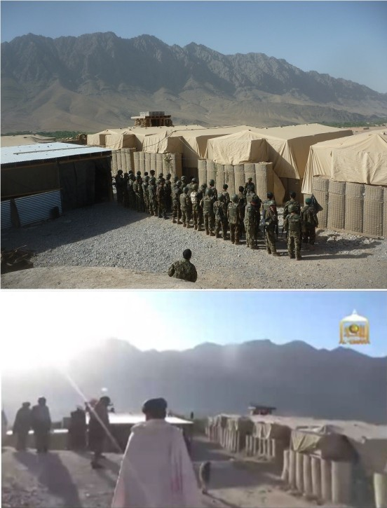 Ben Afghan article Picture 1